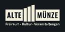 Alte Münze Logo