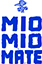 Mio Mio Mate Logo